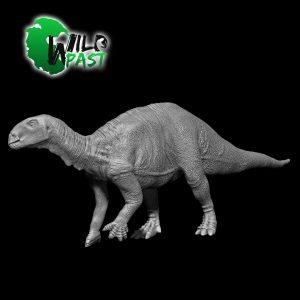 SW-002-Tenontosaurus
