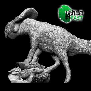 SW-003-Female-Protoceratops-2